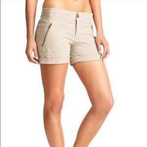 Athleta Trekkie Hiking Outdoor Shorts